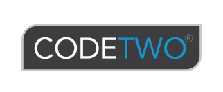 Code two Logo