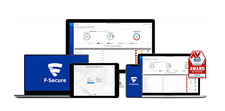 Fsecure-Endpoint