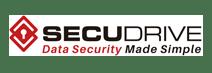 Secudrive Logo Web